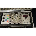 Jofra 200-S Calibrator; temperature calibrator, Max. 200C, 392F, 115v. HIT# 2226575. Loc: 710. Asset