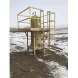 Peco Filter. EOG Stock #910023. Asset Located in Parshall, ND 58770 (Ehlert Yard).