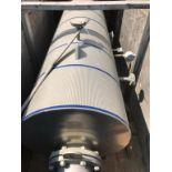 Gaumer Vaporizer Oil Heater Tanks. Lot: Qty (3) Gaumer Vaporizer Oil Heater Tanks, 188 gallon. Asset