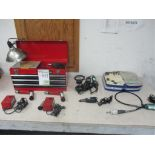 Small Power Tools/Toolbox