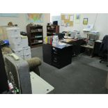 Office Furniture/Equipment