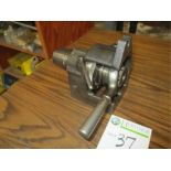 Collet Indexer
