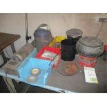 Deburring Equipment
