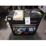 Tool Cart & Sink