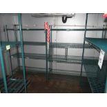Wire Shelf Racks
