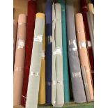 1 x Ryalux Carpet End Roll - Mint 4.0x3.0m2