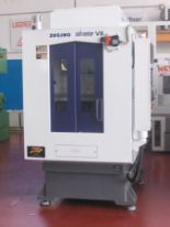 Lot 9 - Sugino Corp. Model V8 CNC Vertical Machining Center