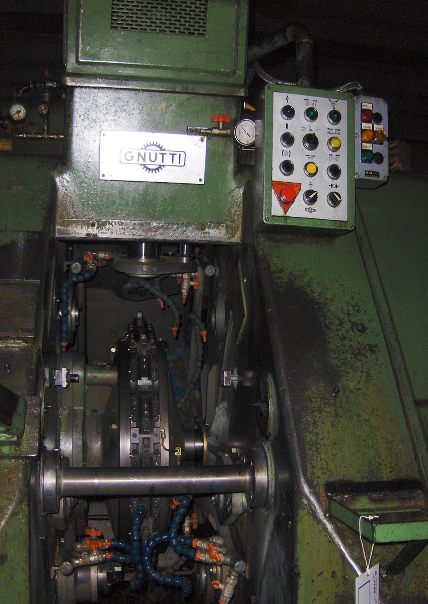 Lot 42 - Gnutti Model FMF 13/100 Transfer Machine