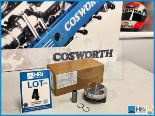 Lot 4 - 19 x Cosworth Nissan VQ35 piston, pin and clip kits. Approx RRP GBP 2,800