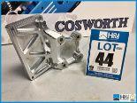 Lot 44 - 9 x Cosworth Lotus Evora GT2 GLC scavenge pump mounting bracket. Code: 20024004. Lot 222