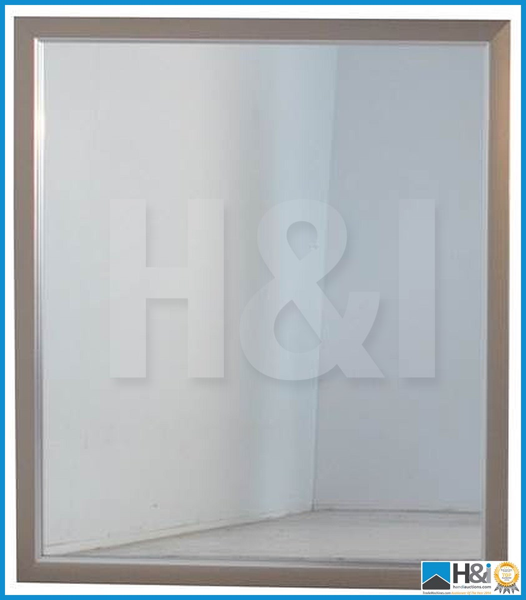 Lot 20 - Stunning black walnut bedroom furniture set comprising: 2-door wardrobe - H 193cm x W 110cm