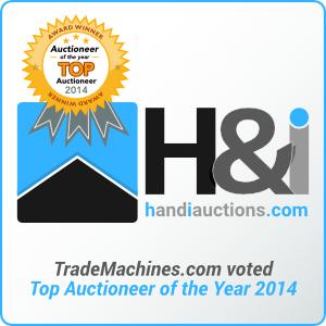 Lot 1 - Important Auction Information