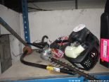 Lot 7 - MCCULLOCH LONG REACH HEDGE TRIMMER