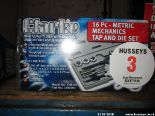 Lot 3 - TAP & DIE SET (SPARES)