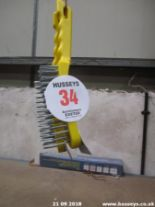 Lot 34 - 3 WIRE BRUSHES