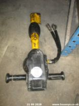 Lot 58 - JCB HYD BREAKER