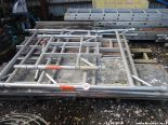 Lot 1567 - TOWER SCAFFOLD SECTIONS