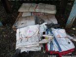 Lot 1539 - 14 DUMPY BAGS