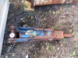 Lot 1551 - HYDRAULIC HAMMER FOR 3TON DIGGER
