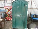 Lot 1534 - PORTABLE TOILET
