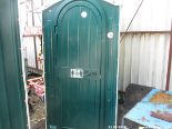 Lot 1533 - PORTABLE TOILET
