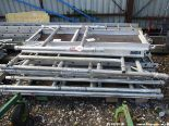 Lot 1564 - SCAFFOLD SECTIONS
