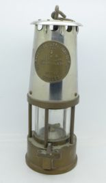 Lot 601 - A Protector Lamp & Lighting Co. Ltd.