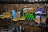 Lot 48 - *Assorted Dried Produce