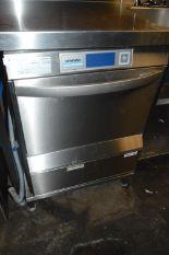 Lot 4 - *Winter Halter Cabinet Type Dishwasher UC-M