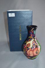 Lot 40 - Moorcroft Queen's Choice Vase