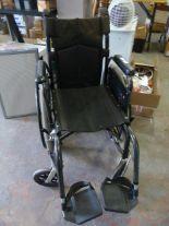 Lot 44 - Suntec Wheelchair