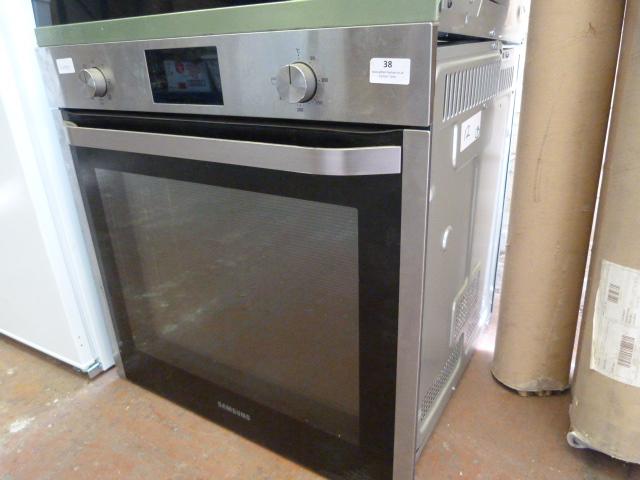 Lot 38 - *Samsung Oven