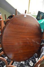 "Lot 2 - *17 36"" Hard Wood Table Tops"