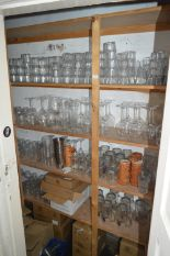Lot 53 - *Contents of Cupboard Including Large Quantity of