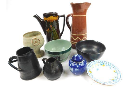 295f9544f0e A collection of ceramics