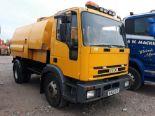 Lot 4032 - Iveco Cargo Tector 130 E18k Day - 5880cc Truck
