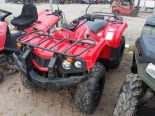Lot 2107 - COLEMAN 400CC QUAD BIKE