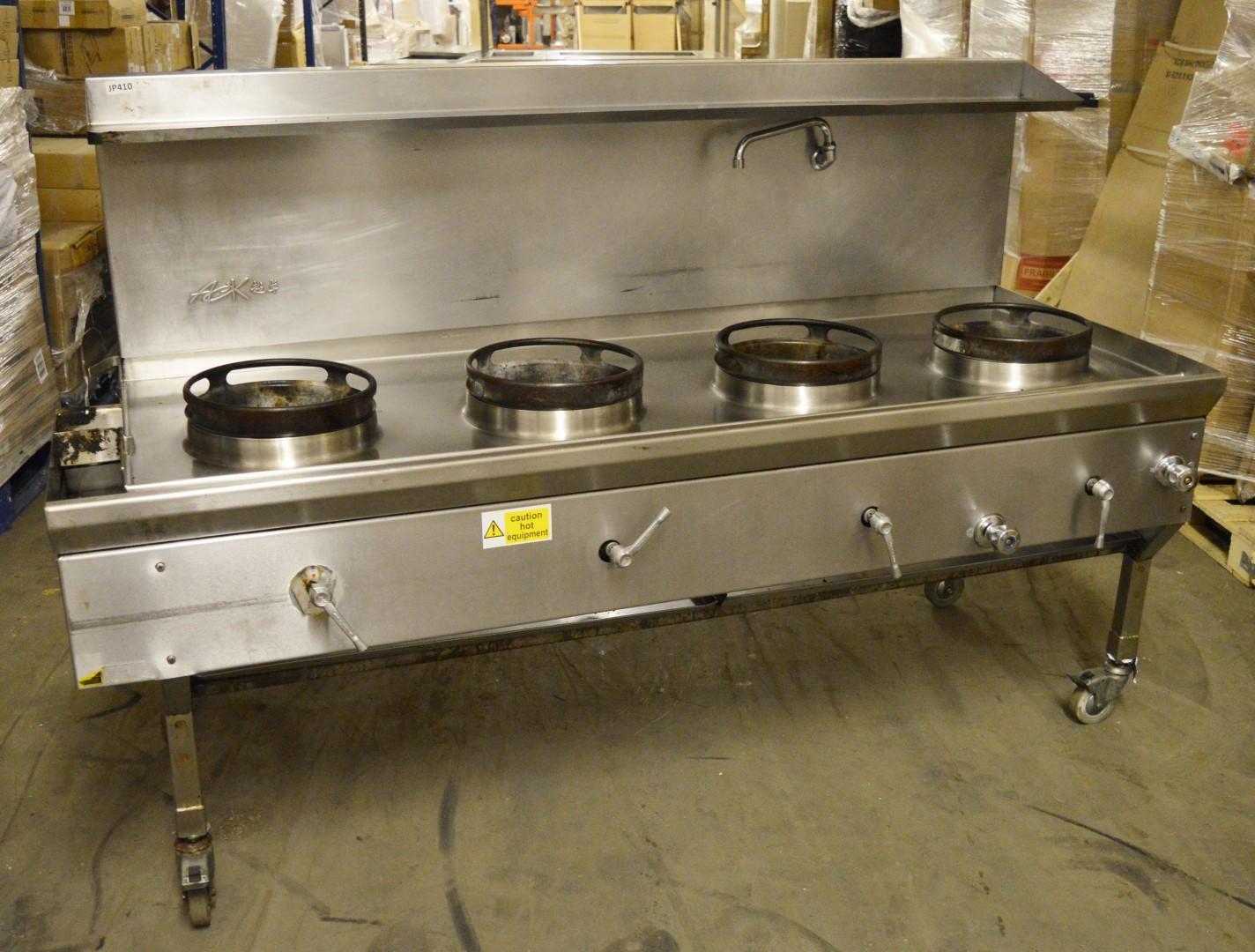 Advanced Commercial Kitchens Ltd