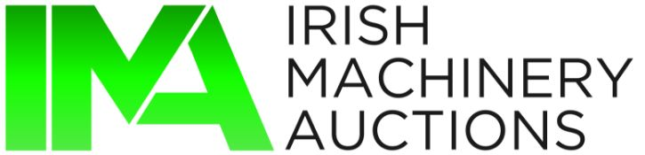 Irelands Monthly Timed Plant, Machinery, Truck & Agri Auction Closing Wednesday 19th Dec