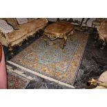 Tappeto Persiano vecchia manifattura, cm. 255x158