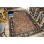 Tappeto Agra Persiano fine cm. 228x145