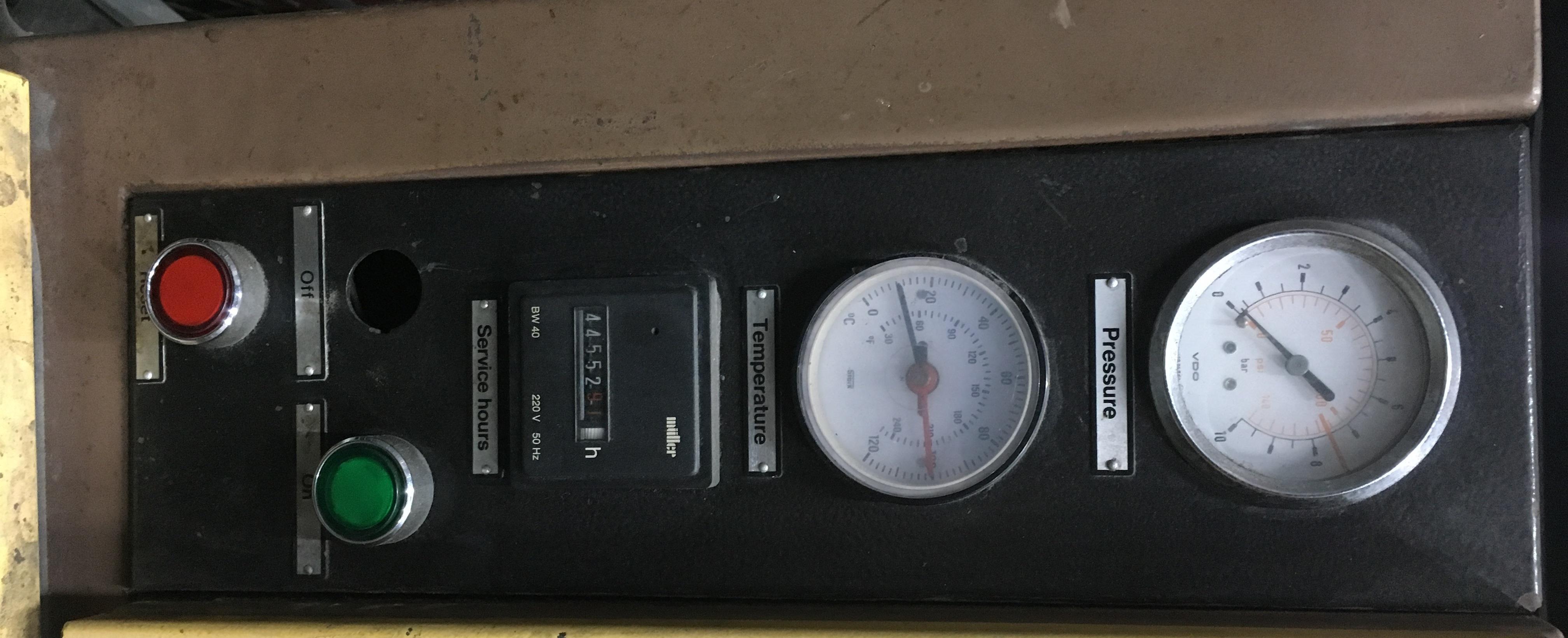 hpc plusair sk18 manual on