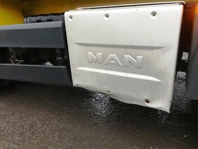 Lot 8 - 2017 | MAN TGS 32400 8x4 Cab w/ Thompsons Insulated Tipper | 210,000km