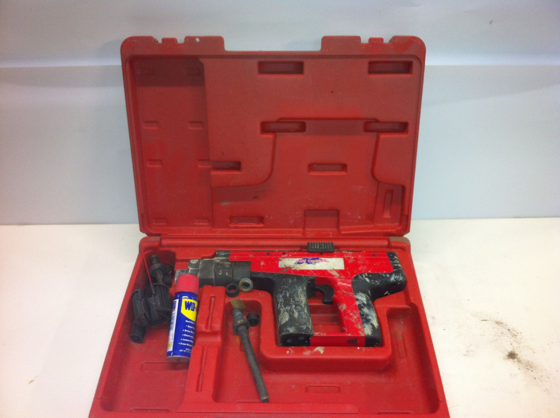 Lot 128 - JCP Nail Gun