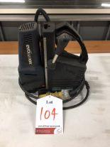 Lot 104 - Evolution Magnet Drill