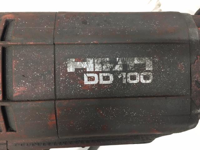 Lot 118 - Hilti Diamond Core Drill
