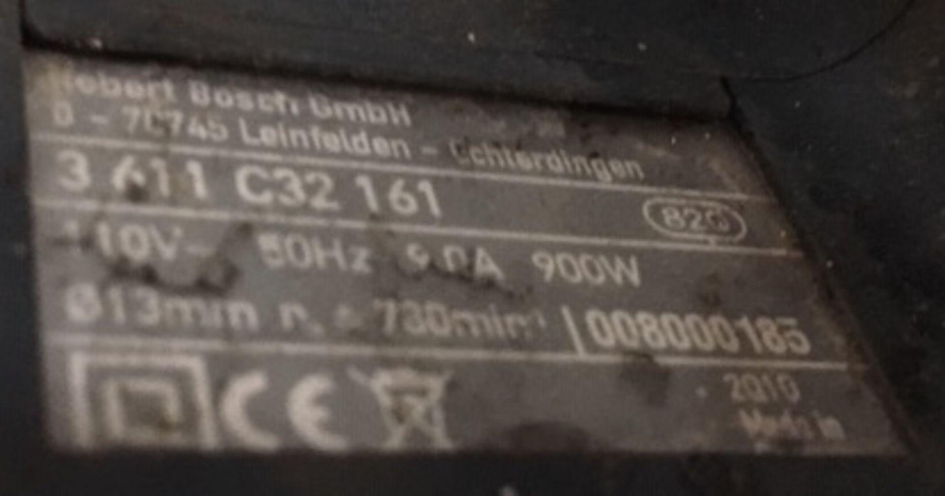 Lot 114 - Bosch Professional Hammer Drill