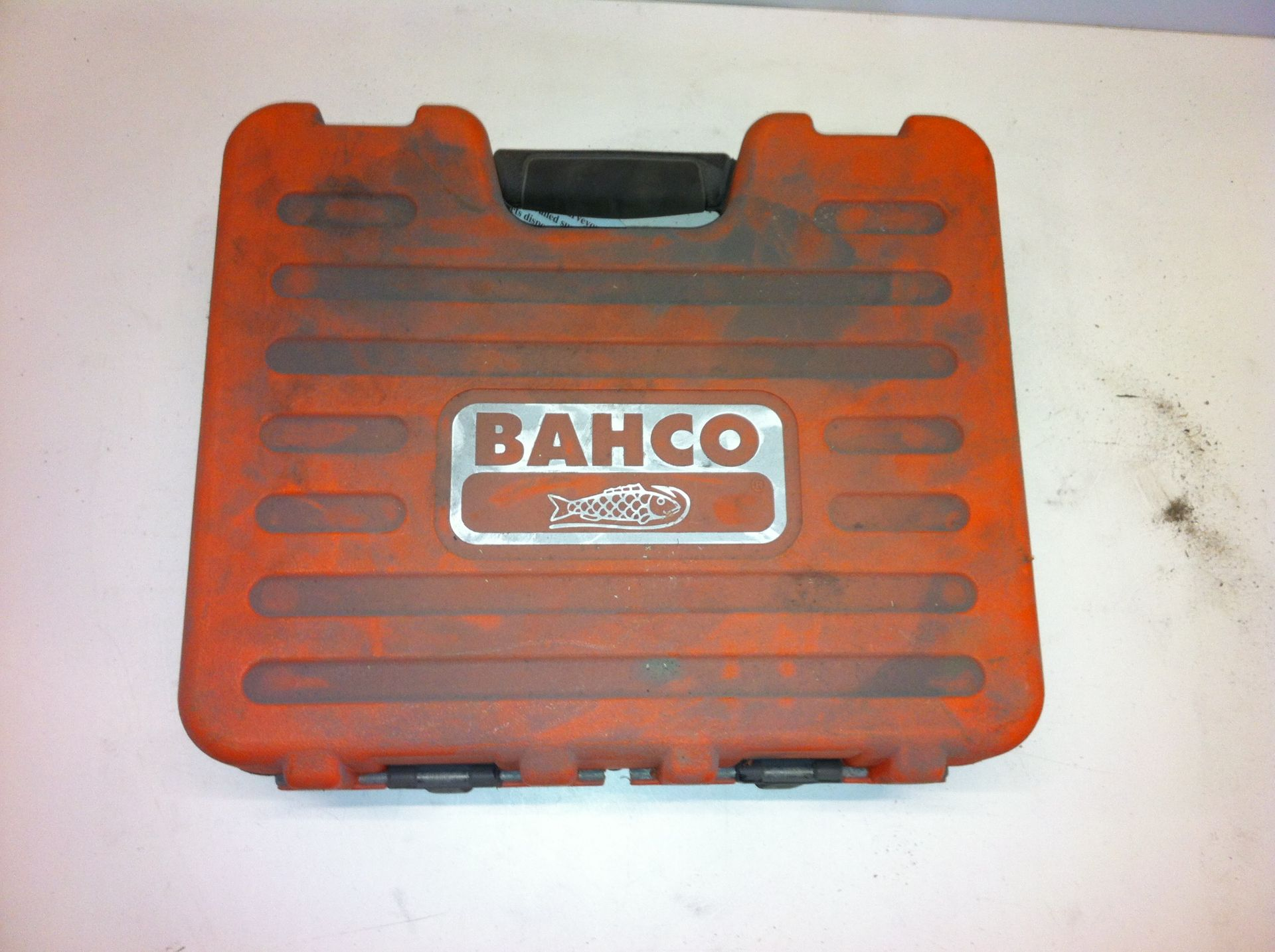 "Lot 129 - Bahco 1/2"" Socket Set"