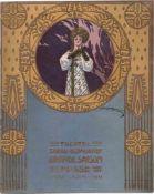 [BALLETS RUSSES, OPERA RUSSE, PORTALEZ] Große Russische Saison, Théâtre de la Ville, Paris, Saison