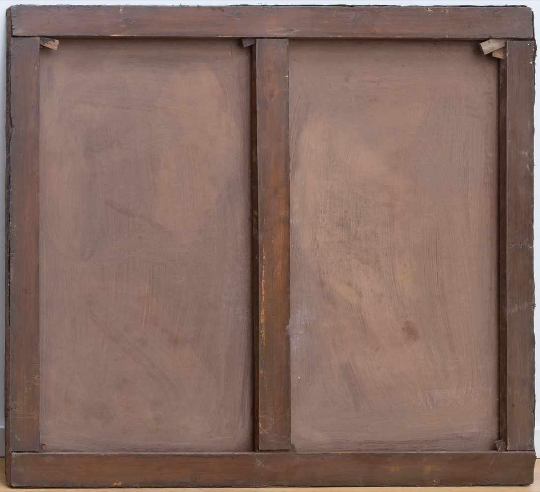 Lot 2 - Paolo Pagani1655 Castello Valsolda - Mailand 1716Kain und AbelÖl auf Leinwand, doubliert. 140 x